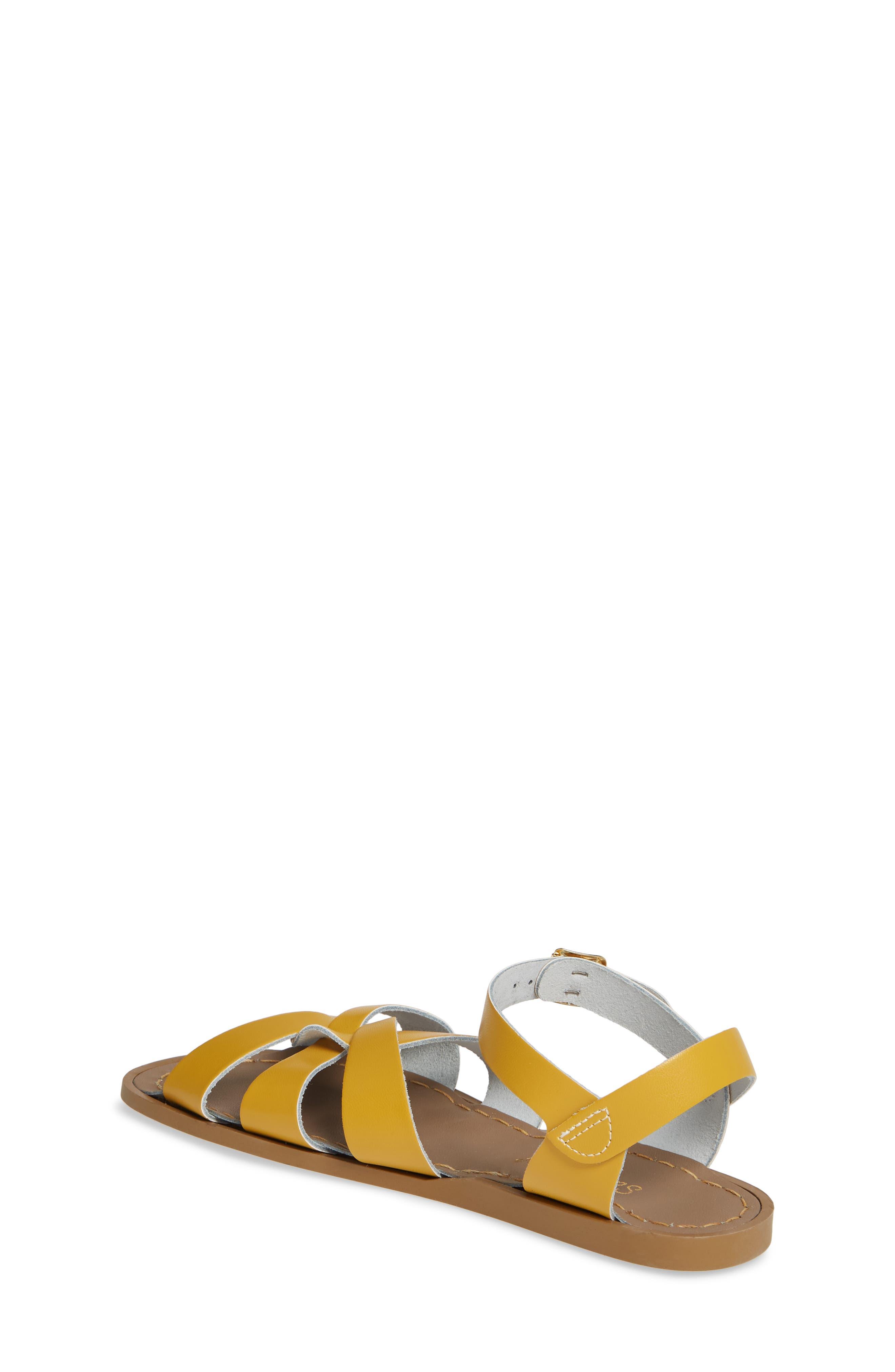 18056bb13d9e Salt Water Sandals by Hoy
