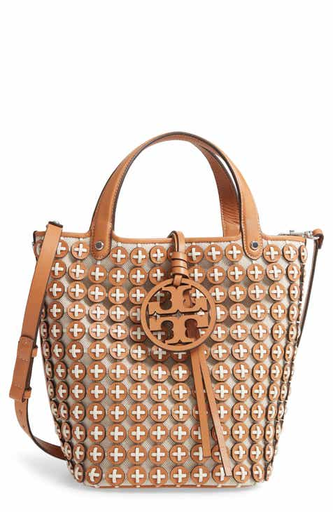 c96a9620a2 Tory Burch Tote Bags for Women: Leather, Coated Canvas, & Neoprene ...