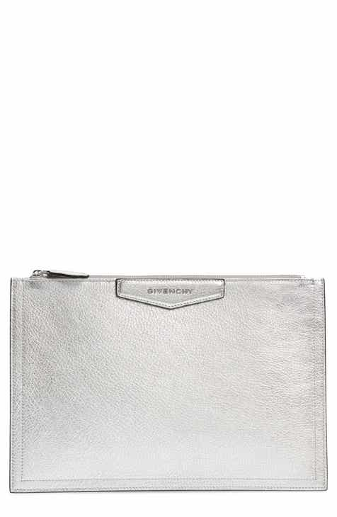 Givenchy Medium Antigona Leather Pouch 23923756929d5