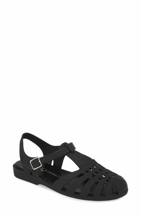 cf2a6d701e7 Jeffrey Campbell Gelly Sandal (Women)
