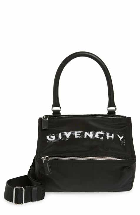 aa77590cd480 Givenchy Small Pandora Satchel
