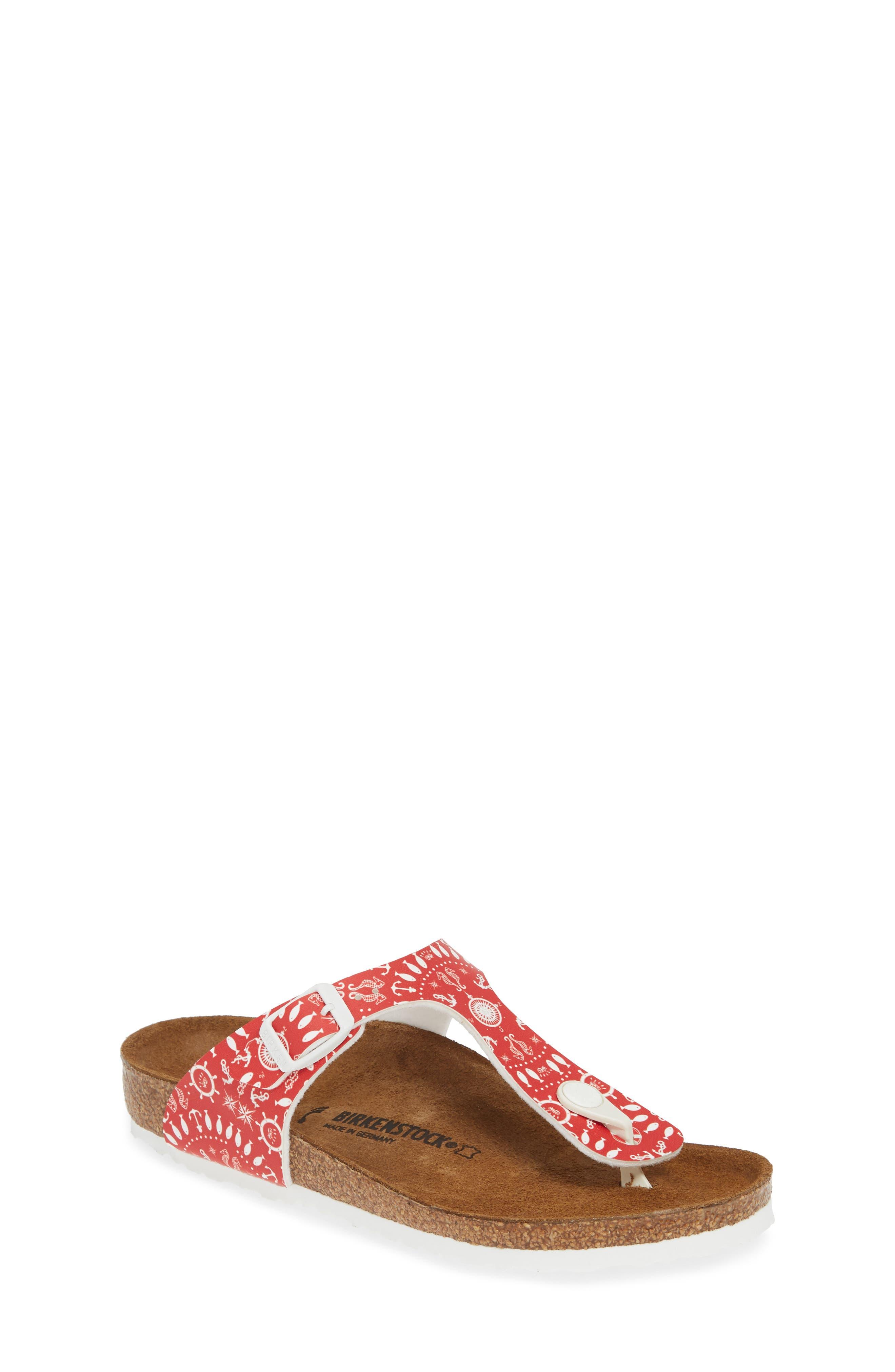 365520badd2a Toddler Girls  Birkenstock Shoes (Sizes 7.5-12)