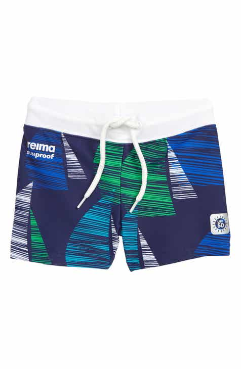 31f779f0c0 Reima Tonga Swim Trunks (Toddler Boys