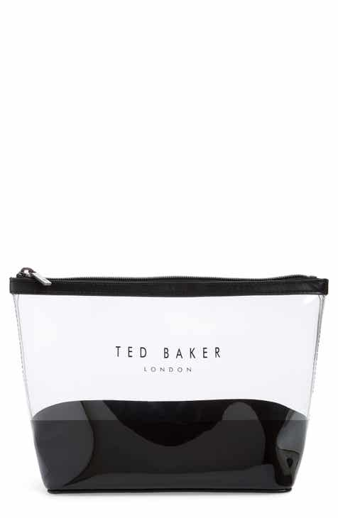 4590f15fb68fe Ted Baker London Makeup Bags and Cosmetic Cases
