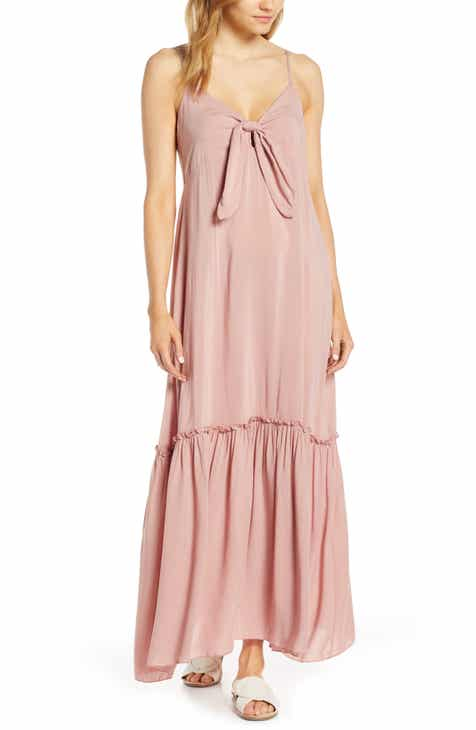 41c6fe9fb0aae Elan Maxi Cover-Up Dress
