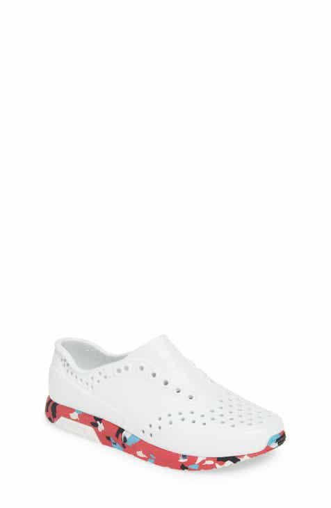 ca952849464a Native Shoes Lennox Slip-On Sneaker (Little Kid)
