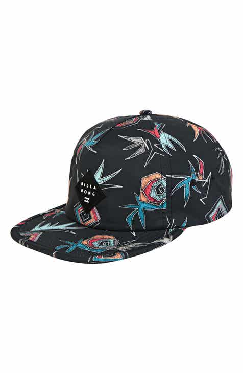 d551ed6e750 Billabong Jetty Baseball Cap