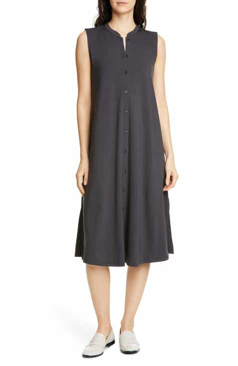 83d2a3d8fc9 Eileen Fisher A-Line Dress