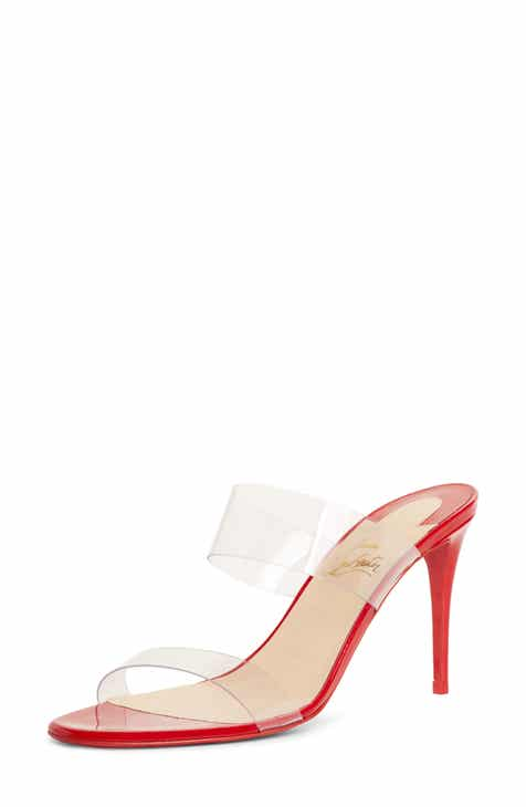 new concept 4d52f a3e34 Women's Christian Louboutin Shoes | Nordstrom
