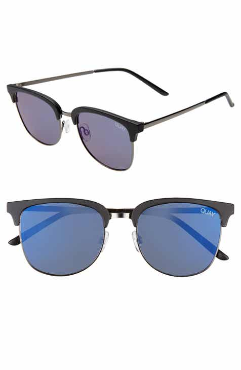 b3ba11e68297 Quay Australia Evasive 53mm Polarized Sunglasses