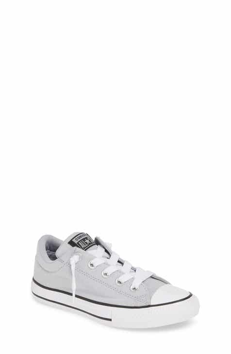 cf15c251ade Converse Chuck Taylor® All Star® Street Sneaker (Toddler, Little Kid & Big  Kid)