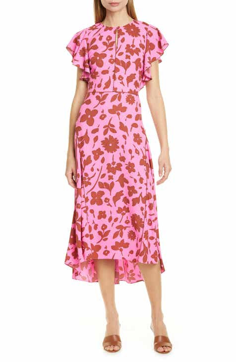 8dfd8c288689 kate spade new york splash midi dress
