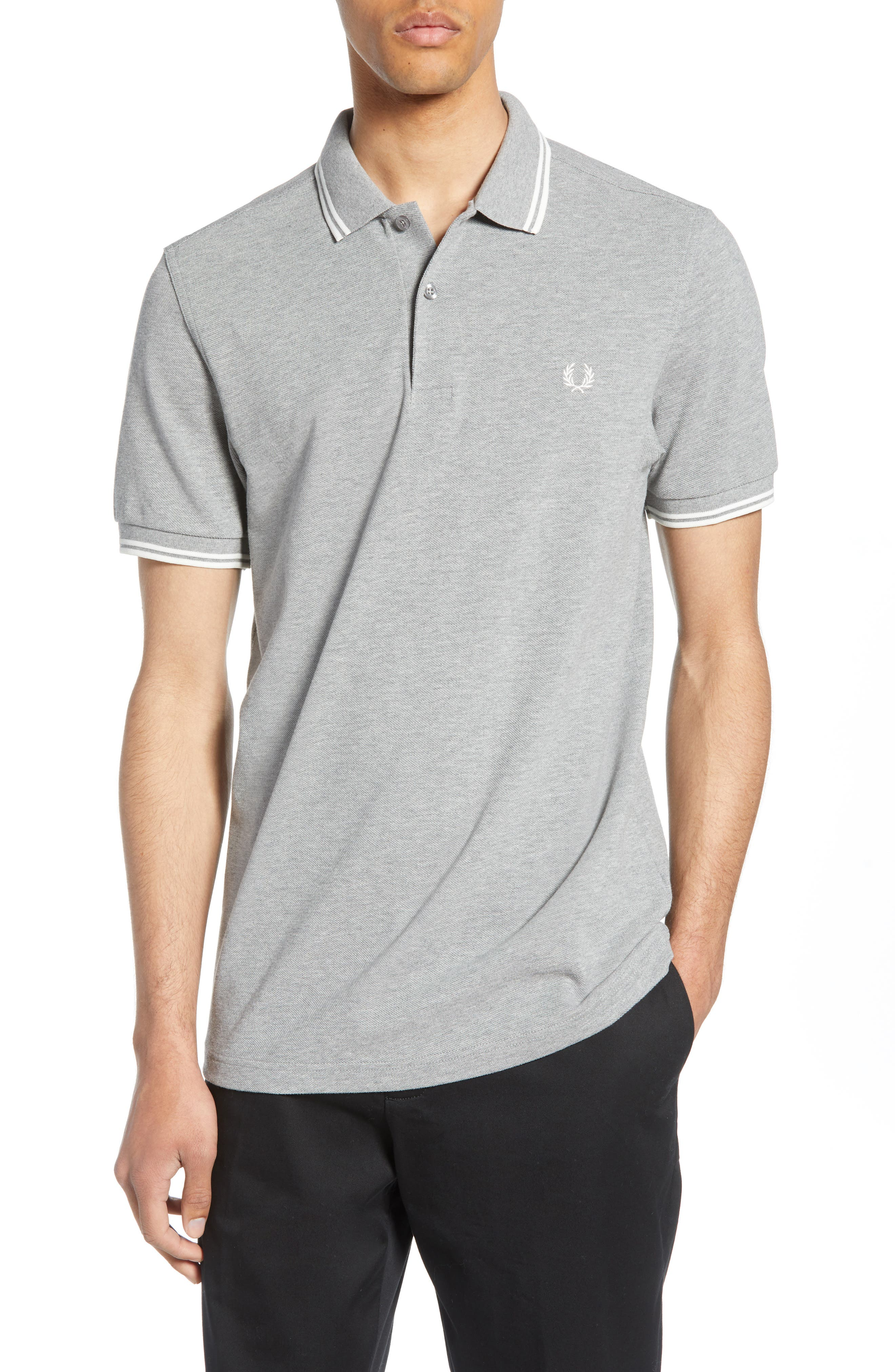 f7f93836 Men's Fred Perry Polo Shirts | Nordstrom