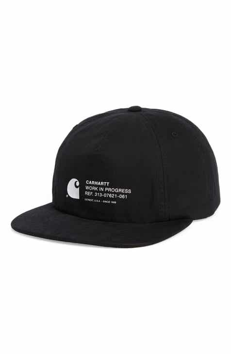 04a57b7ae47 Carhartt Work in Progress Coleman Baseball Cap