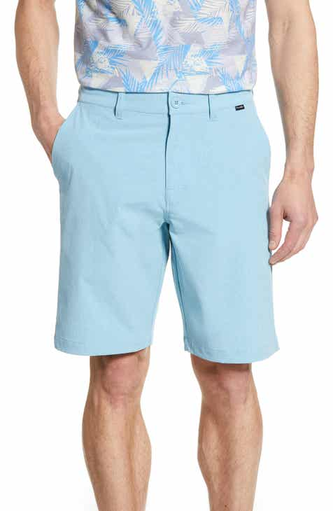ae4717d3 TravisMathew Beck Stretch Performance Shorts