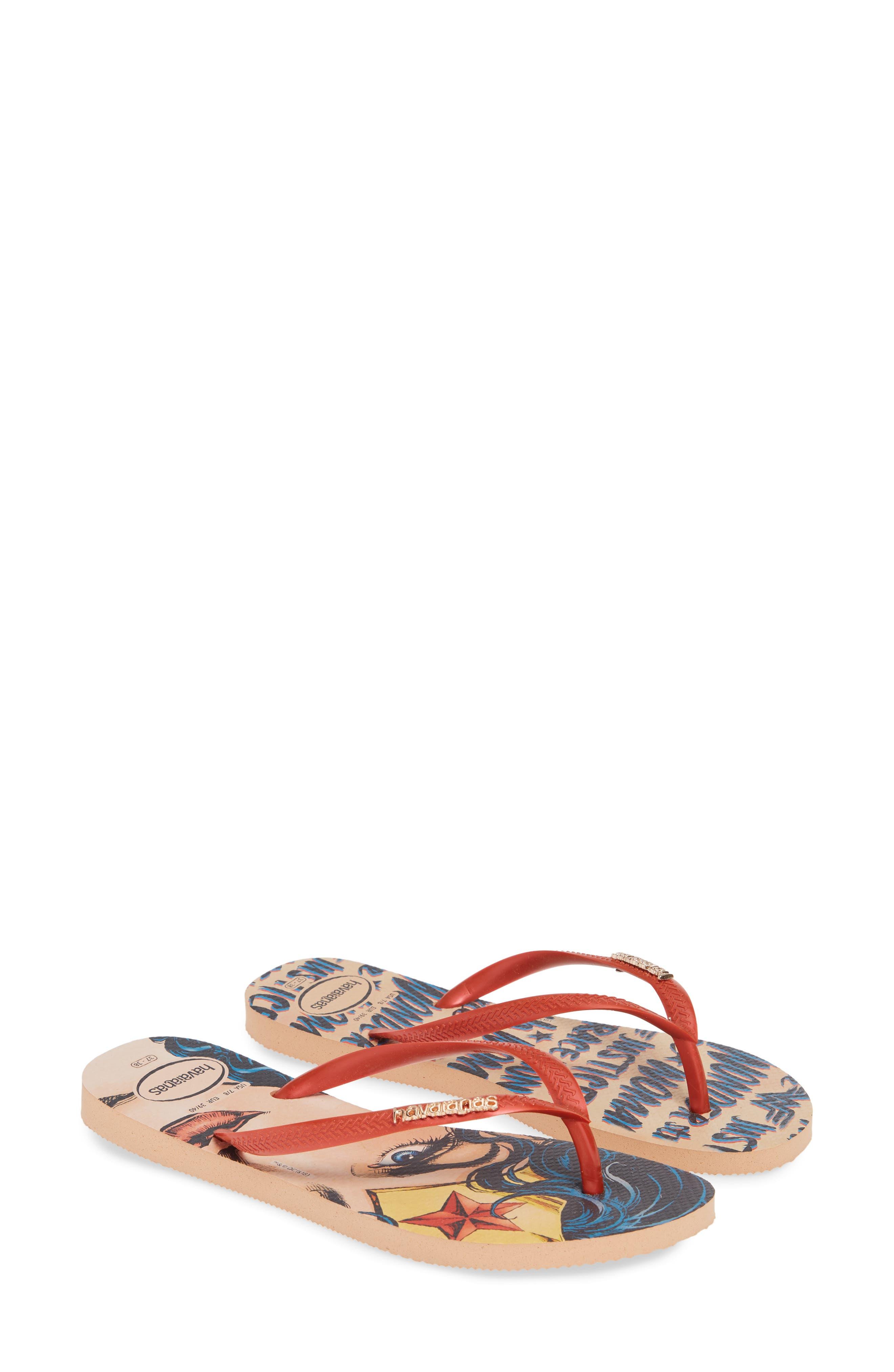 c69ea6dff Beige Havaianas Flip-Flops for Women