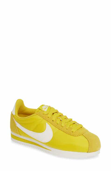 8f7a83139a64 Women s Yellow Shoes