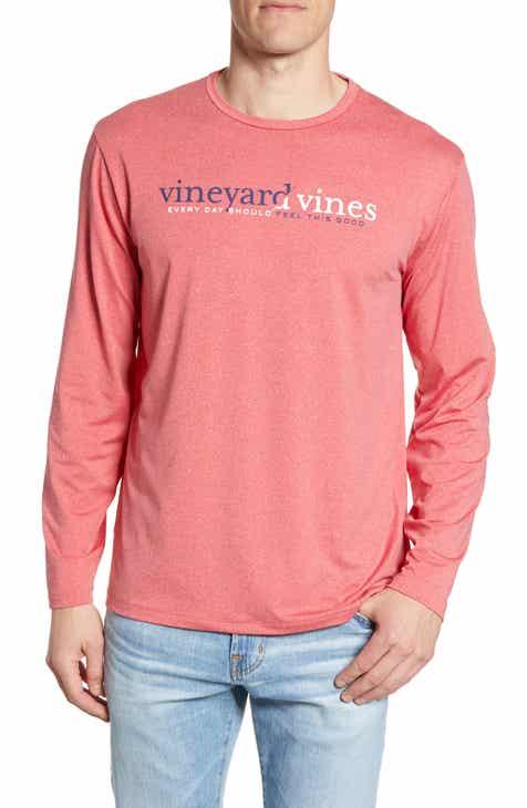 4350dbab4735b vineyard vines Graphic Performance T-Shirt