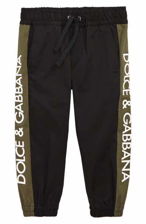 9e2db879d Dolce Gabbana Pantalone Jogger Pants (Toddler Boys