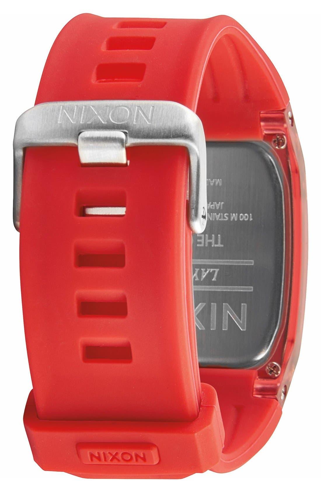 Alternate Image 2  - Nixon 'Comp' Digital Watch, 38mm
