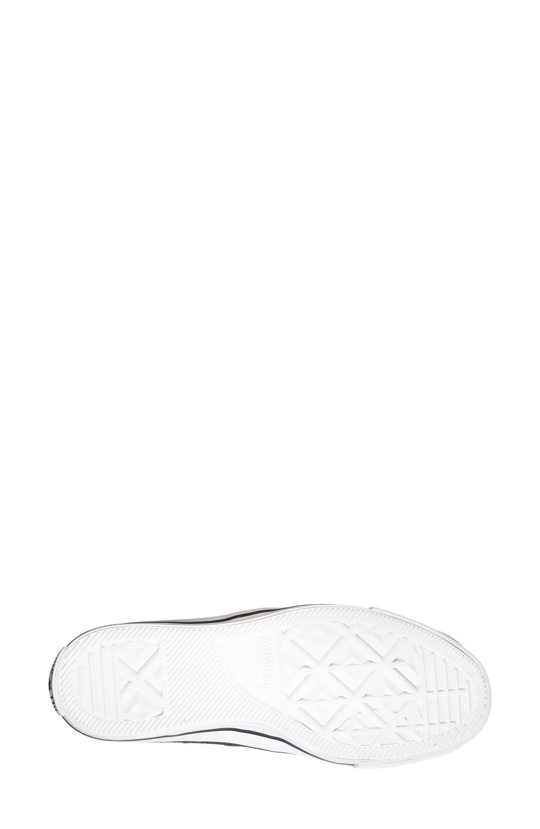 Alternate Image 4  - Converse Chuck Taylor® All Star® 'Open Weave Shoreline' Low Top Sneaker (Women)