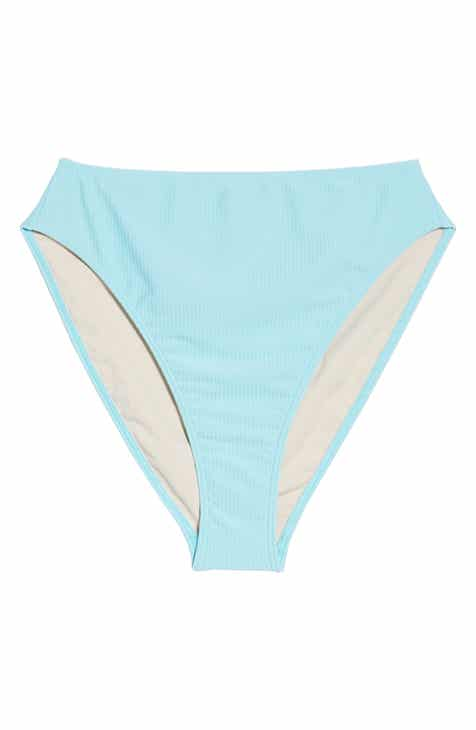 Hurley Quick Dry Surf Bikini Top by HURLEY