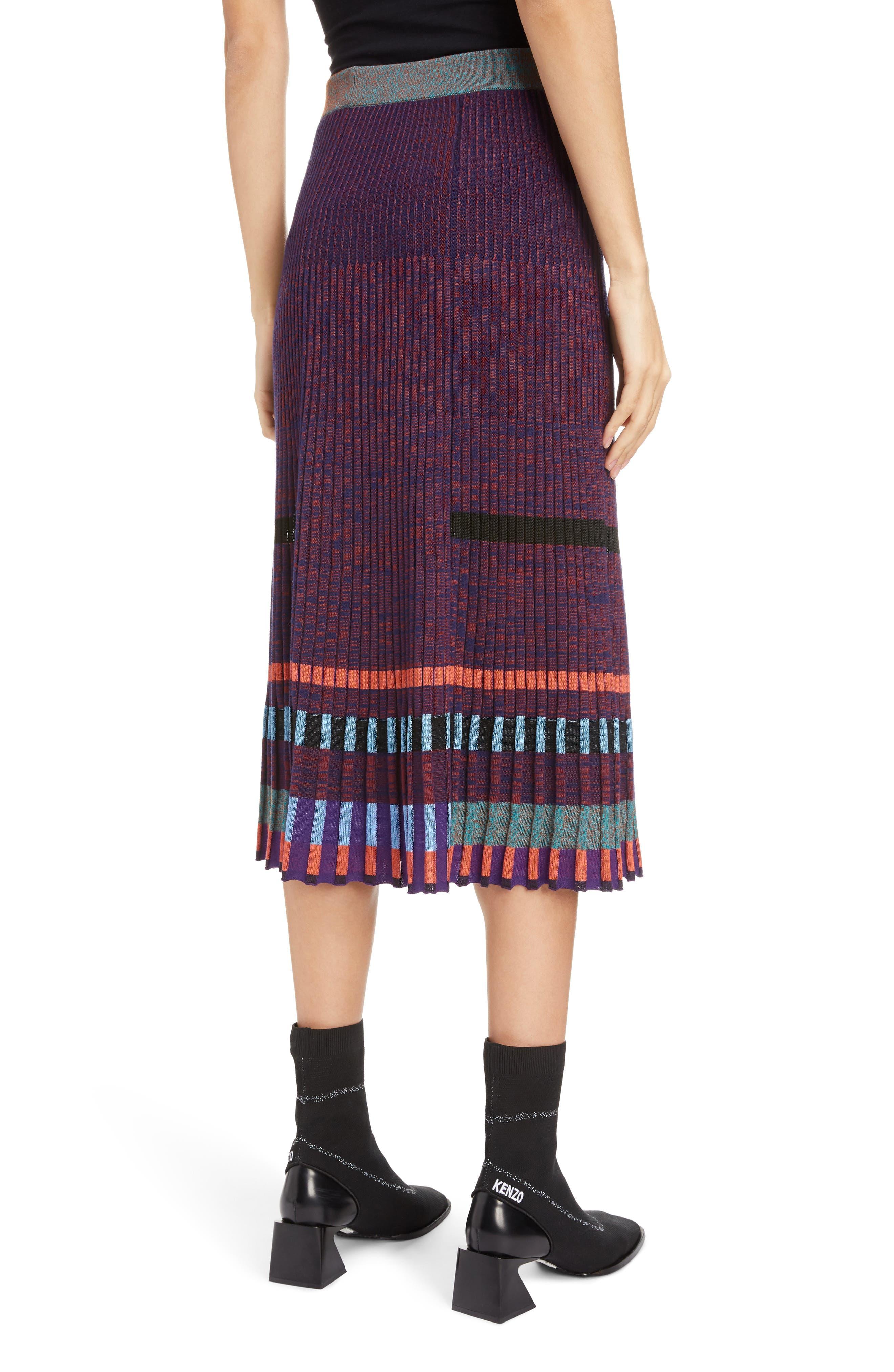 77e89ba90b Women's KENZO Skirts | Nordstrom