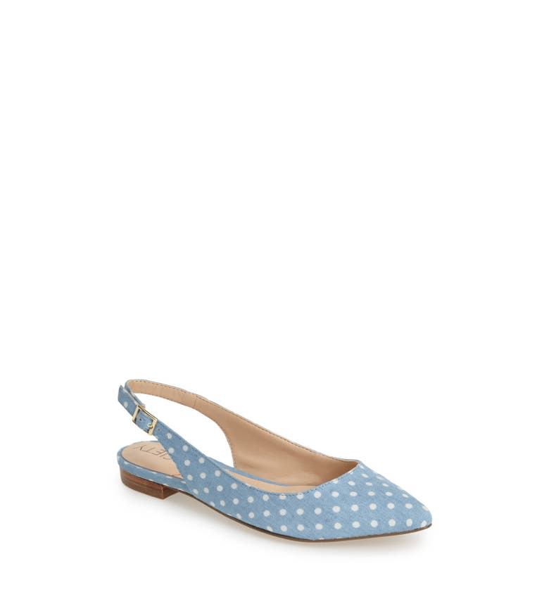 Sole Society Flat Shoes
