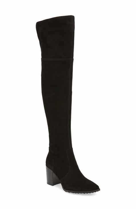 61f2cfaaf33 Blondo Tatum Waterproof Over the Knee Boot (Women)