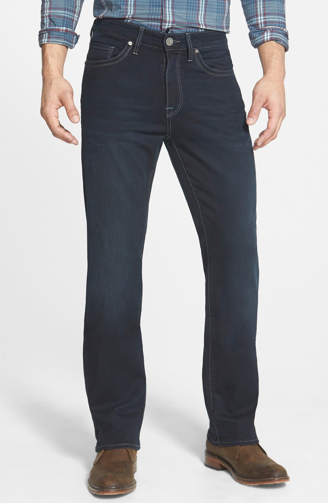 Main Image - 34 Heritage 'Charisma' Classic Relaxed Fit Jeans (Midnight Austin) (Online Only)