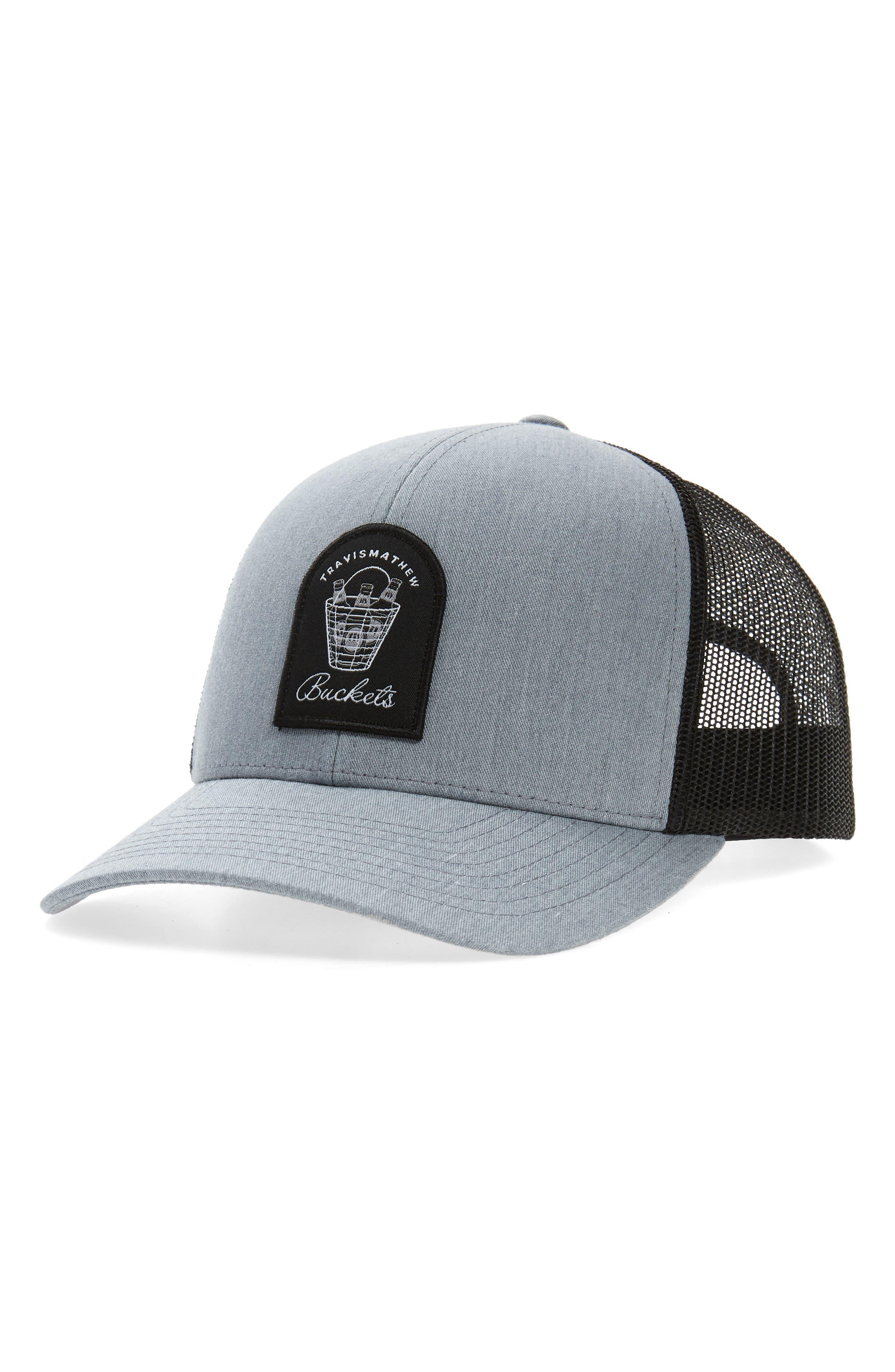 e12b4c7ef04cf New Men s Travismathew Accessories  Hats
