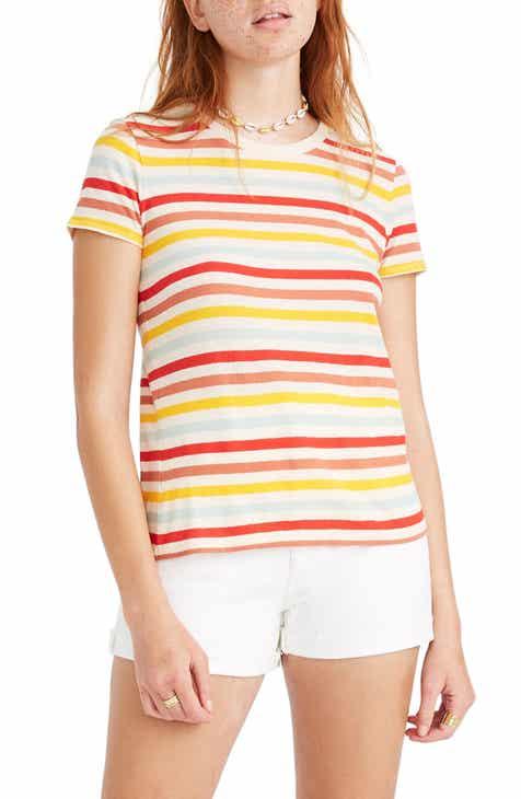 59e57fd693198 New Markdowns Women's T-Shirts | Nordstrom
