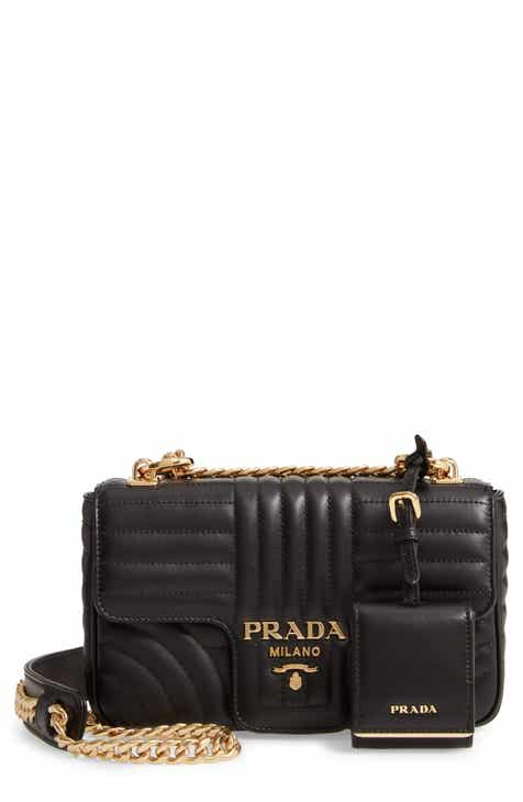 4b6184b3bd7e Prada Handbags & Wallets for Women | Nordstrom