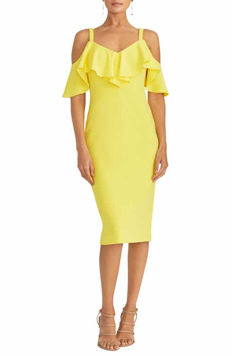 RACHEL Rachel Roy Marcella Sheath Dress
