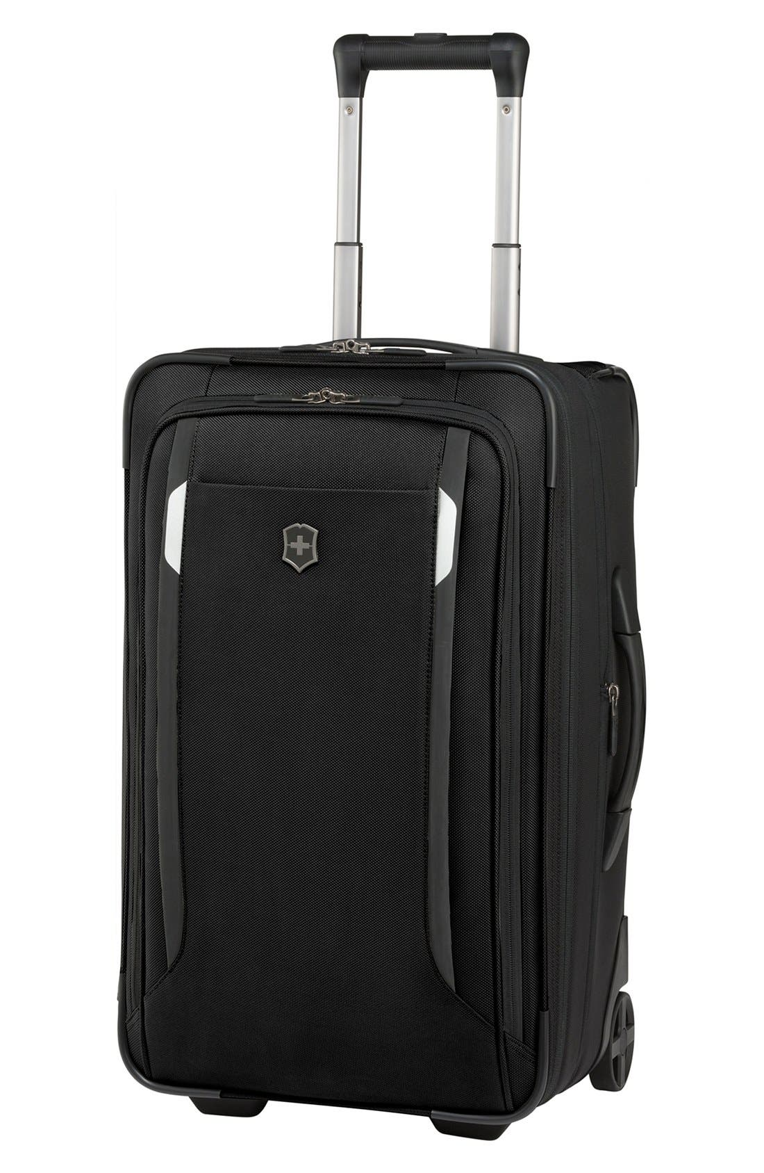 Main Image - Victorinox Swiss Army® WT 5.0 Wheeled 22-Inch Carry-On