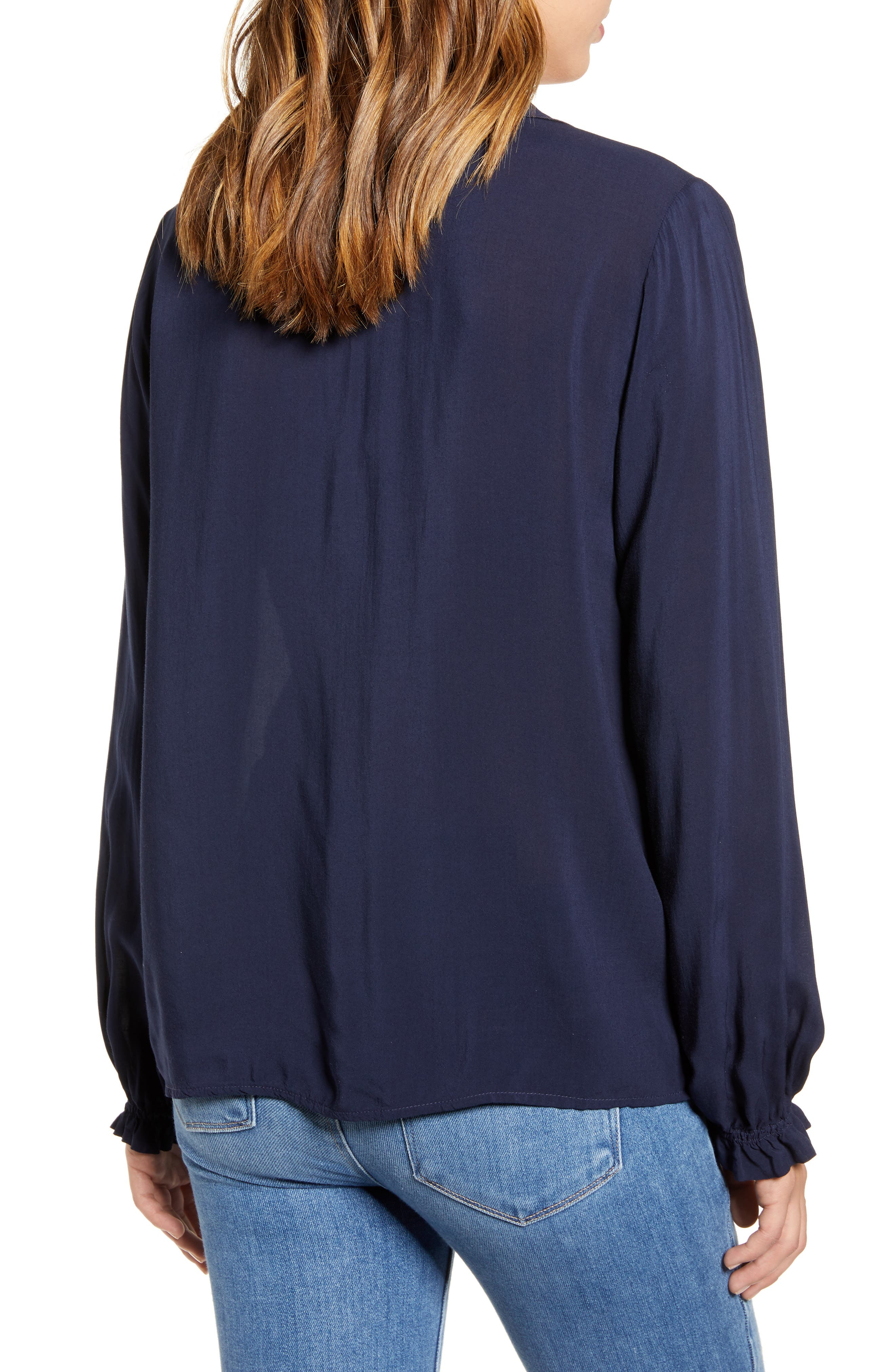 b1fbbf4a699 ruffle blouse | Nordstrom