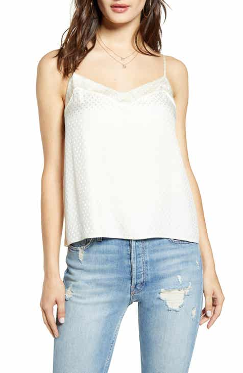 1aea480deaa ivory tank tops for women | Nordstrom