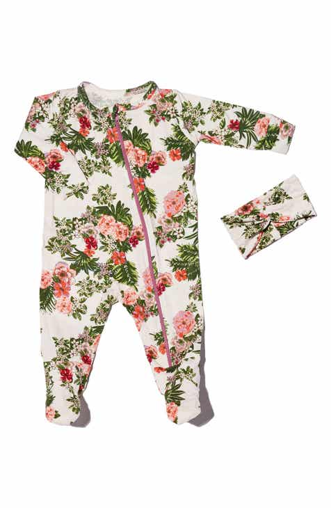 0154ba4e7114f Baby Girls' Clothing: Dresses, Bodysuits & Footies | Nordstrom