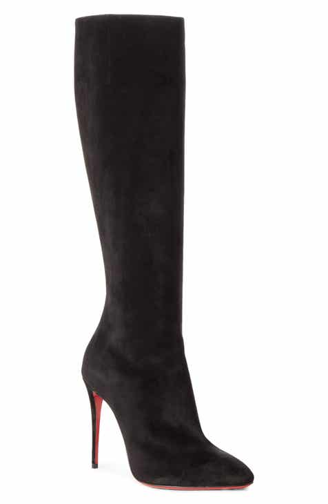 0c567d23e6ec Christian Louboutin Eloise Knee High Boot (Women)