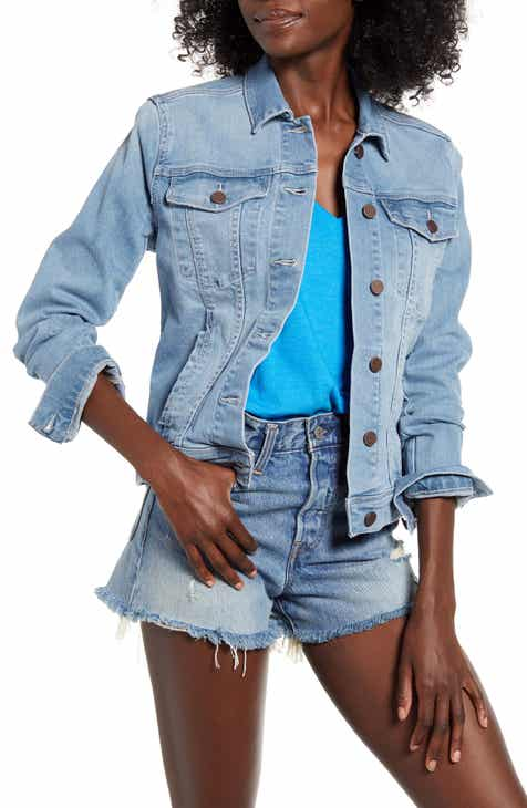 4217176c6 Denim Jacket (Regular & Plus Size)