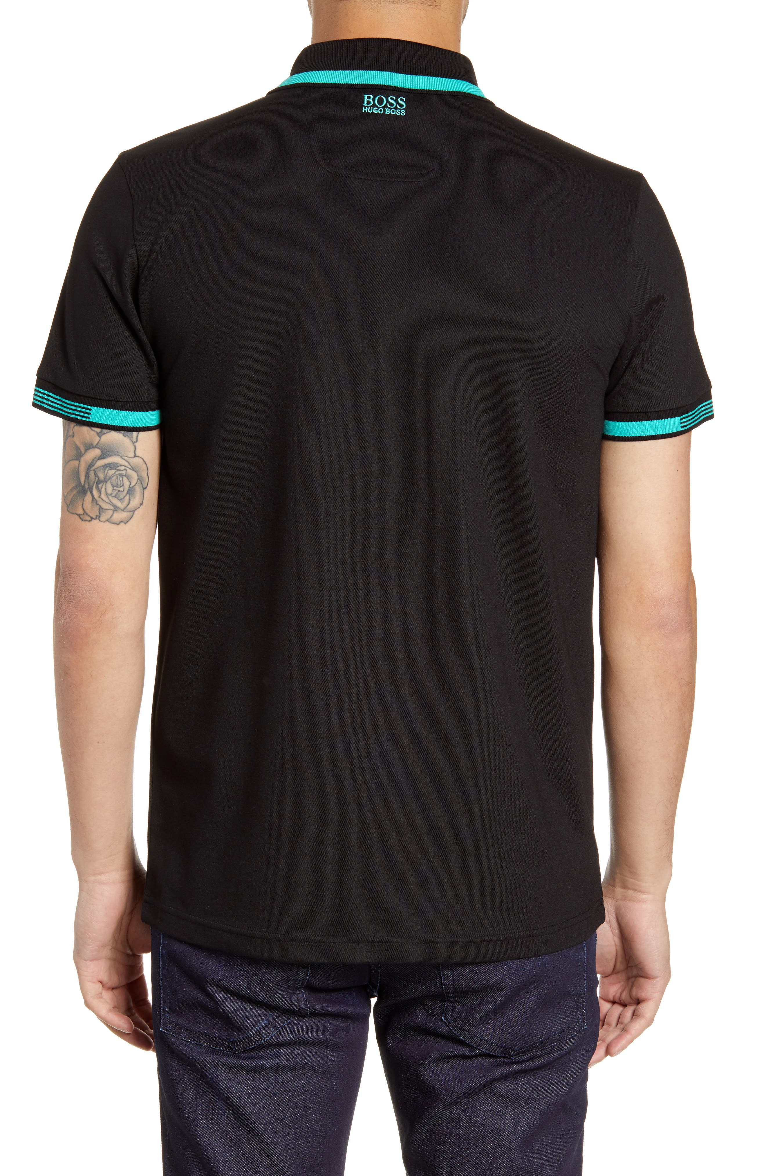 23333bb67 Men's BOSS Polo Shirts | Nordstrom