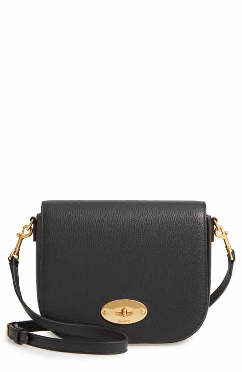 708b07753bc Mulberry Small Darley Leather Crossbody Bag