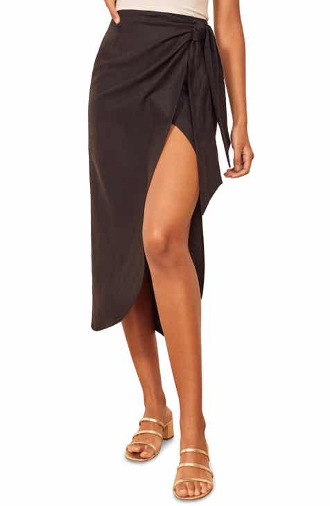 fc4626f0be Women's Skirts | Nordstrom