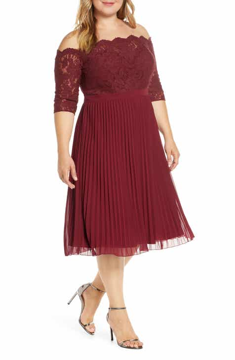 Chi Chi London Plus-Size Dresses | Nordstrom