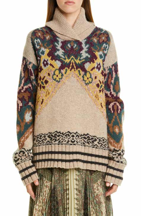 2acf11b1a33 Women's Etro Sweaters | Nordstrom