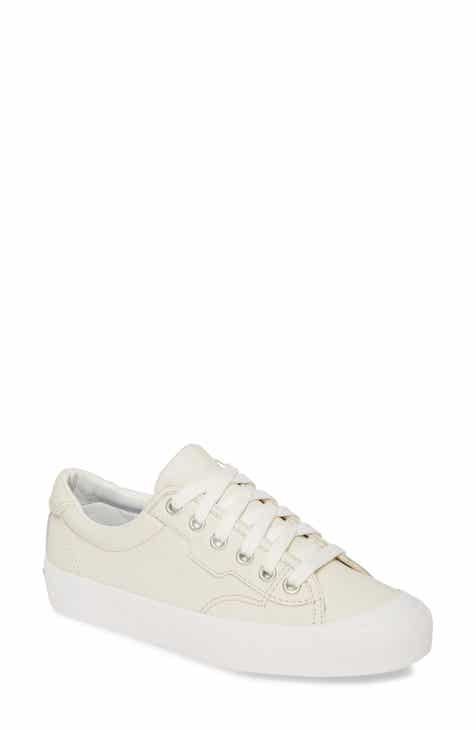 81d2515c Keds® Crew Kick Leather Sneaker (Women)