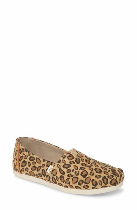 2266ccf93a42 TOMS Alpargata Slip-On (Women)