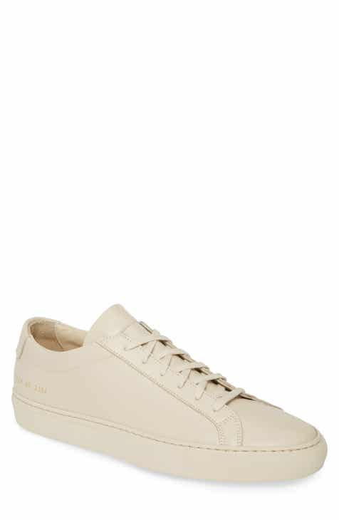 Common Projects Original Achilles Sneaker (Men)