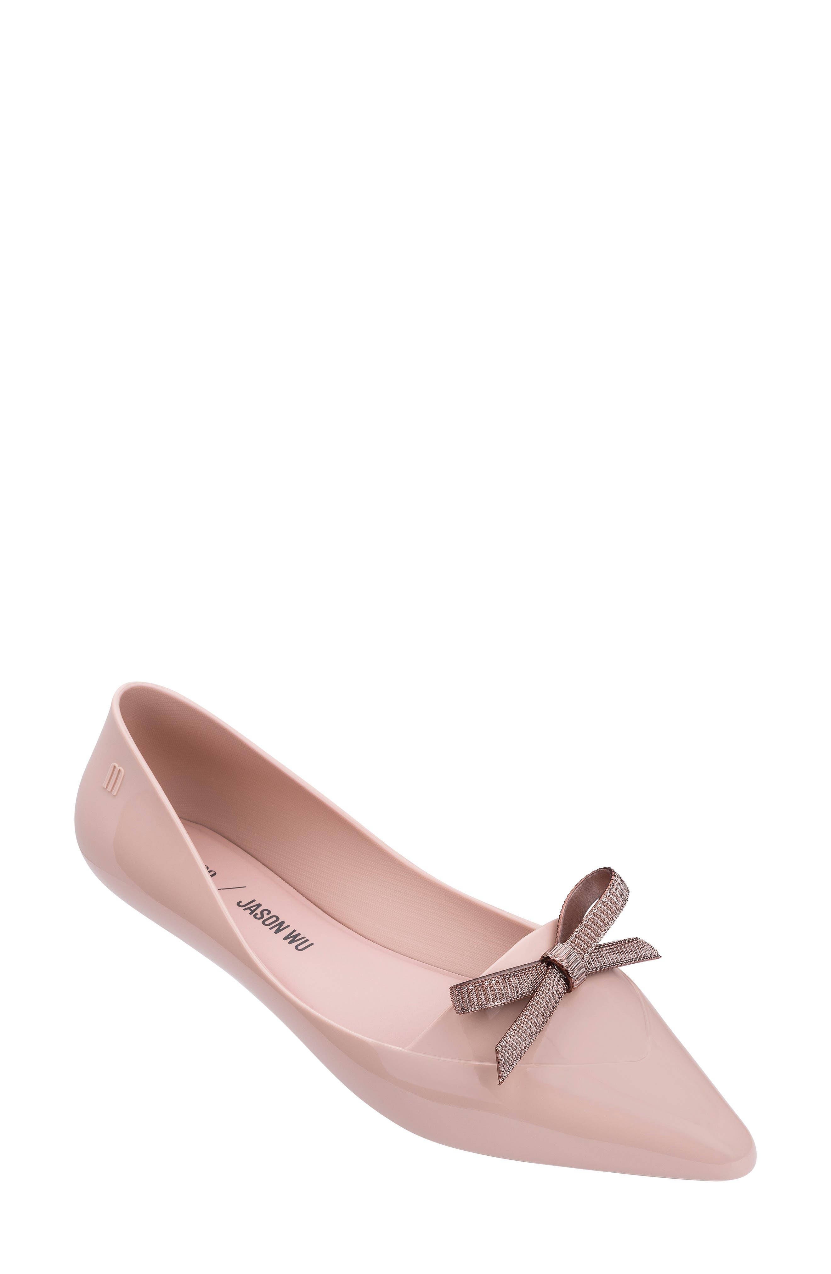 Women's Pink Melissa | Nordstrom