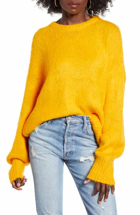 J.O.A. Oversized Sweater